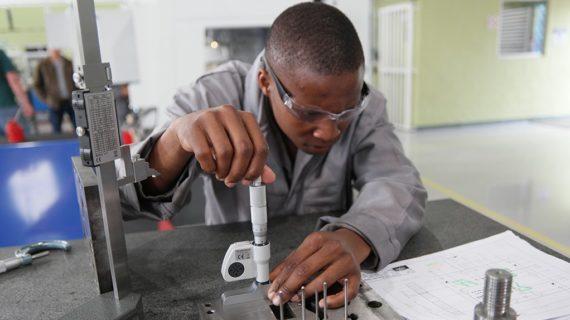 Intsimbi Future Production Technologies Initiative