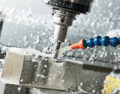The Role of CNC Coolant in Machining